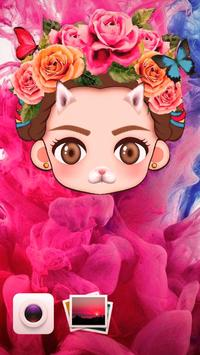 Snappy Photo Filters- Stickers screenshot 20