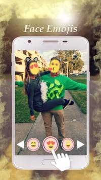 Snappy Photo Filters- Stickers screenshot 2