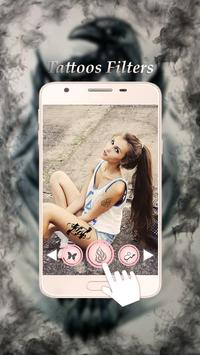 Snappy Photo Filters- Stickers screenshot 9