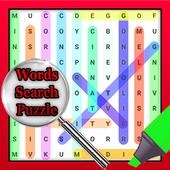 Fun Word Search Puzzle icon