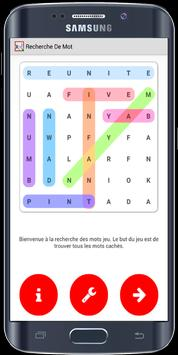 Fun Word Search Puzzle apk screenshot