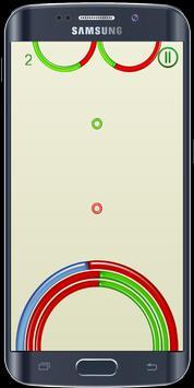 Color Challenge apk screenshot