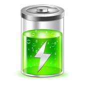 Pro Boost Battery Saver icon