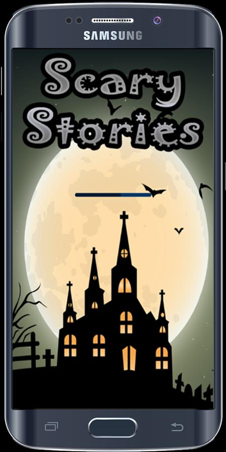 Real Scary Stories - Horror for Android - APK Download