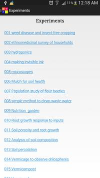 Simple Tasks Great Concepts screenshot 4
