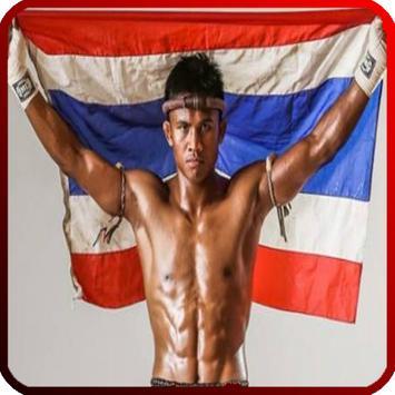 Learn Muay Thai poster