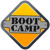 Fitness Boot Camp icon