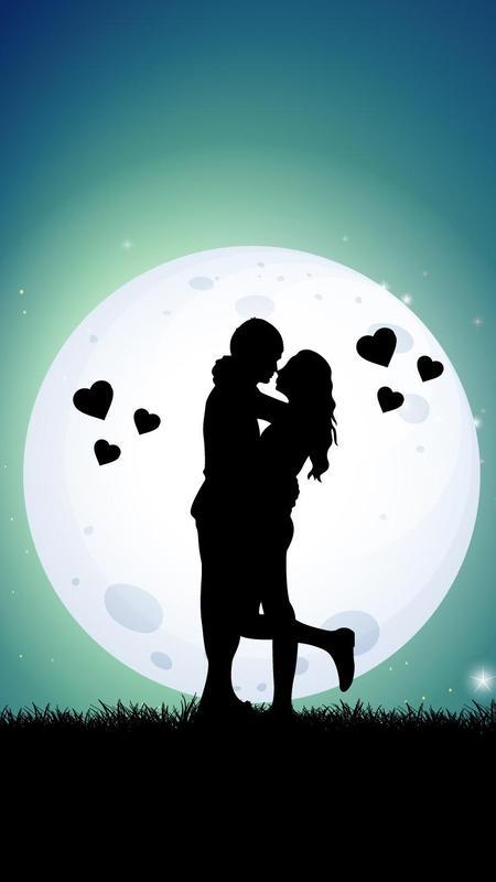 Romantic Wallpaper HD: Love and Romance poster ...