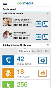 MyDex Mobile screenshot 1