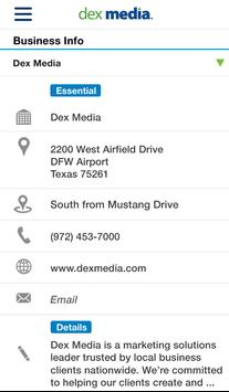 MyDex Mobile screenshot 2