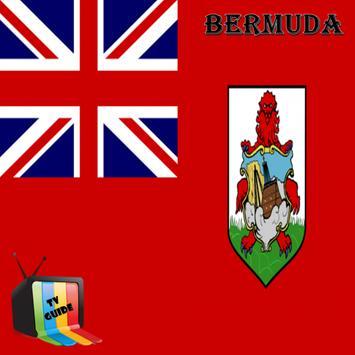 Bermuda TV GUIDE poster