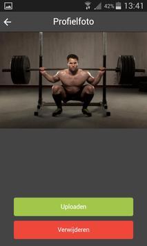 CrossFit 073 apk screenshot