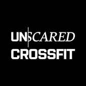 UnScared CrossFit icon