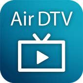 Air DTV icon