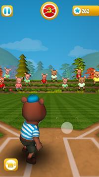 Bear Baseball apk screenshot