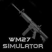 WM27 Gun Simulator icon