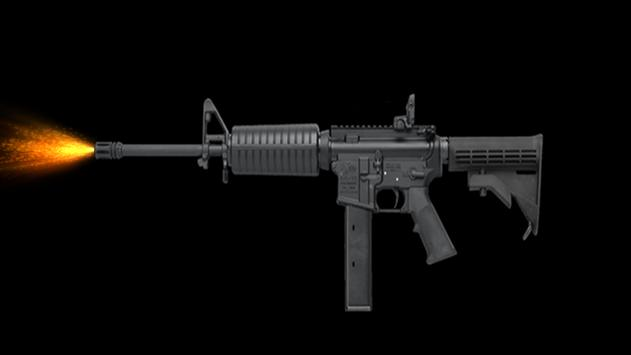 WM27 Gun Simulator poster