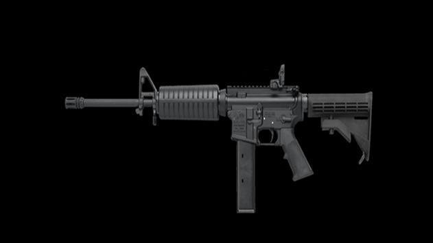 WM27 Gun Simulator apk screenshot