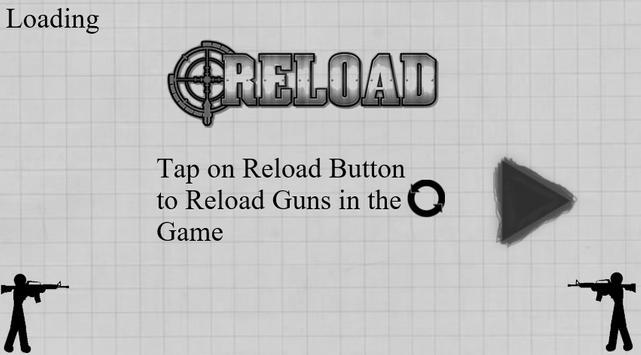 Stickman Reload apk screenshot