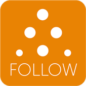 Dexcom Follow icon