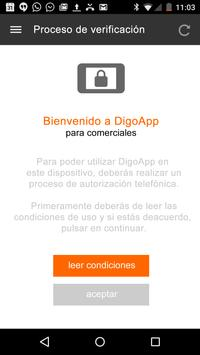 DigoApp poster