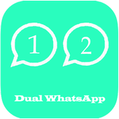 Dual Whats New App icon