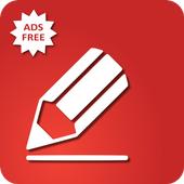 JustNotepad Free&NoAds icon
