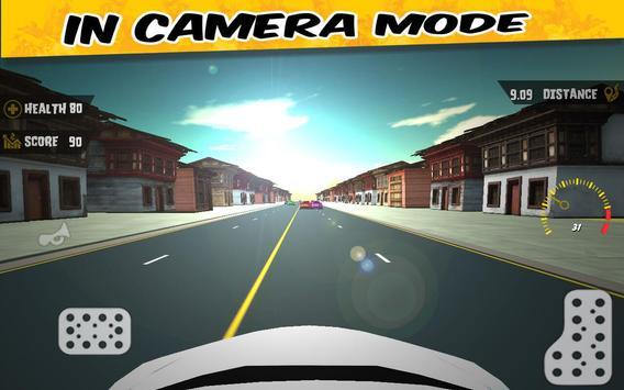 Real Car Racing : Road Racer screenshot 4