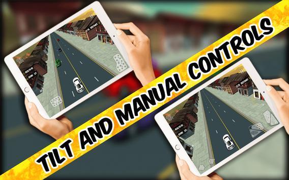 Real Car Racing : Road Racer screenshot 5
