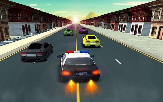 Real Car Racing : Road Racer screenshot 6