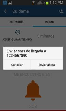 Comuni apk screenshot