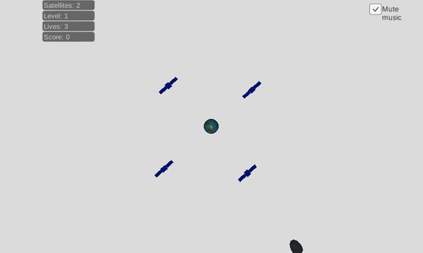 Asteroidz! poster