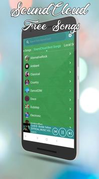 Sweet Player screenshot 1