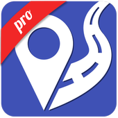 Road Rooster Pro - Geo Alarm icon