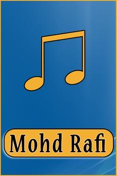 All Mohd Rafi Songs screenshot 1