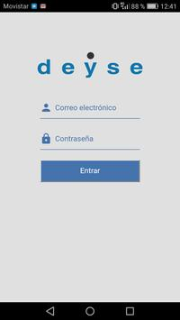 Deyse Clientes apk screenshot