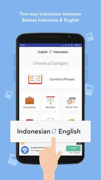 WeLearn Bahasa Indonesia poster