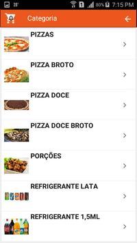 Luart Pizzaria screenshot 2