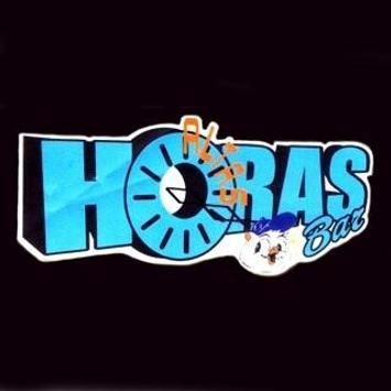 Altas Horas poster