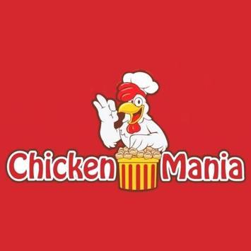 Chicken Mania poster