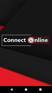 Connect4Online apk screenshot