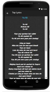 Zubeen Garg Song & Lyrics apk screenshot