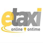 eTaxi icon