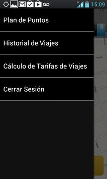 eTaxi Argentina apk screenshot