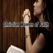 Christian - Women of Faith by Experts icon