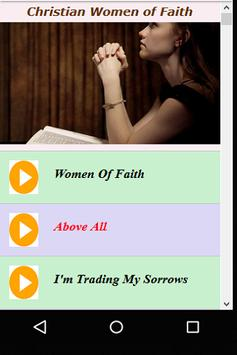 Christian - Women of Faith by Experts poster