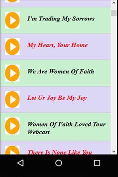 Christian - Women of Faith by Experts screenshot 1