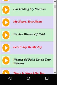 Christian - Women of Faith by Experts screenshot 3
