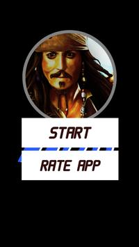 Fake Call From Jack Sparrow poster