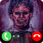 Fake Call From : leatherface icon